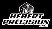 Logo Hébert Précision